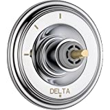 Delta T11897-LHP Cassidy 3 Function Diverter Trim without Handle, Chrome