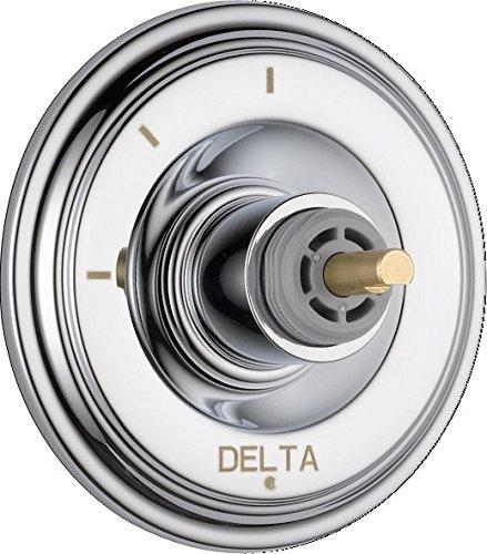 Delta T11897-LHP Cassidy 3 Function Diverter Trim without Handle, Chrome