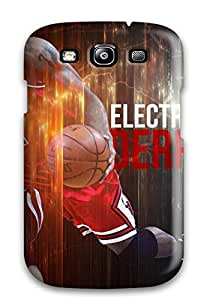 Pamela Sarich's Shop basketball nba derrick rose NBA Sports & Colleges colorful Samsung Galaxy S3 cases 9698993K907199472