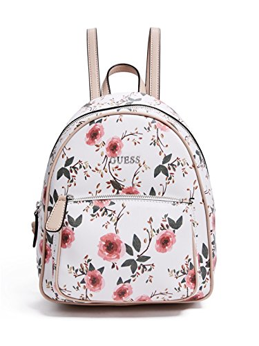 GUESS Factory Women's Civil Floral Backpack