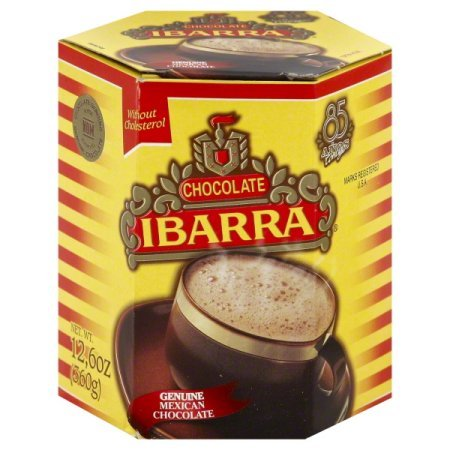 Ibarra Mexican Chocolate 19 oz. (3-Pack)