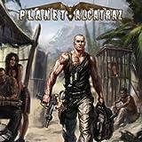 Planet Alcatraz [Download]