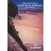 Treks and Climbs in Wadi Rum, Jordan