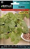 Semillas Aromáticas - Cilandro - Batlle