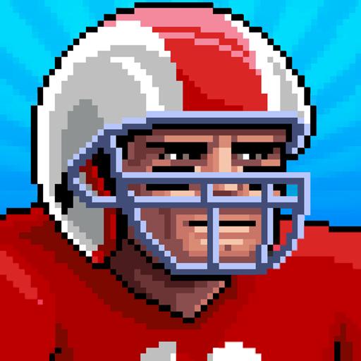 Touchdown Hero (Ncaa Football Runner)