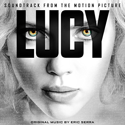 Lucy (Soundtrack from the Moti...