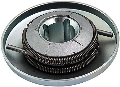 maXpeedingrods Torque Converter Driver Clutch 3//4 Bore 30 Series Go Kart for Comet 219552 5957