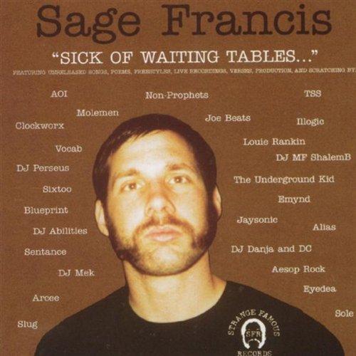 Sage francis re write album anime