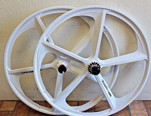 Rear Mag Wheel - 700C / 29