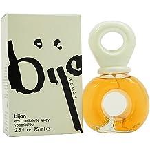 Bijan Eau de Toilette Spray for Women 2.50 oz (Pack of 2)