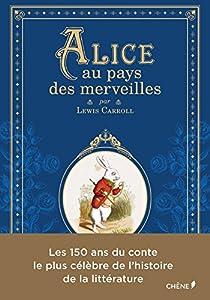 Alice au pays des merveilles par Carroll