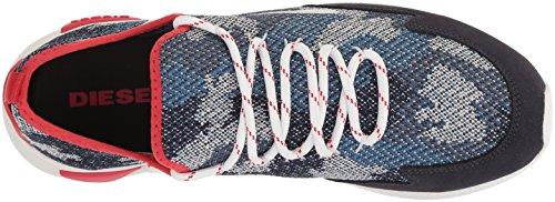 Diesel- Man Skb S-kby Sneaker Multi Tropiska Hav