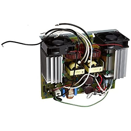 Progressive Dynamics 0318.4135 PD4135KV Inteli-Power Converter with Built-in Charge Wizard