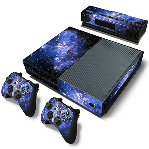 Skin for Xbox ONE X box ONE Controller Sticker Decals - 5