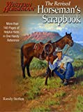 img - for Horseman's Scrapbook: His Handy Hints Combined in Our Handy Reference (A Western Horseman Book) book / textbook / text book