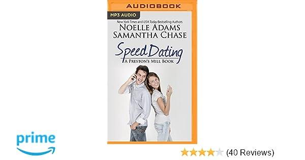 best speed dating new york