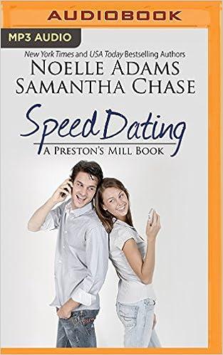 Speed dating preston