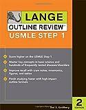 Lange Outline Review, Joel S. Goldberg, 0071451919