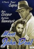 Meet John Doe (Remastered Edition) 1941