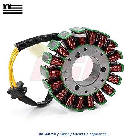 Amazon com: Stator Generator For YamahaYZF R11998: Automotive