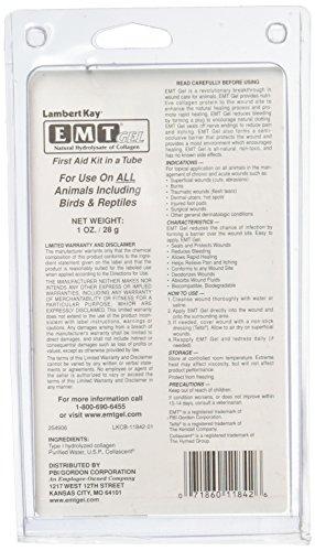 Pet-Ag EMT Gel, Multi-Species, 1 oz by Lambert Kay (Image #3)