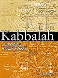 img - for Kabbalah: An Introduction to the Esoteric Heart of Jewish Mysticism book / textbook / text book