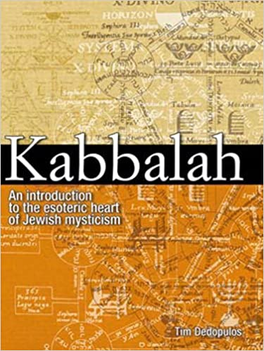 Image result for kabbalah tim dedopulos