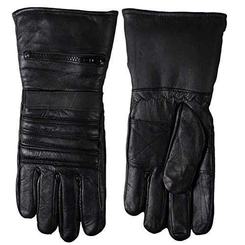 Hot Leathers Gauntlet Quilted XX Large product image