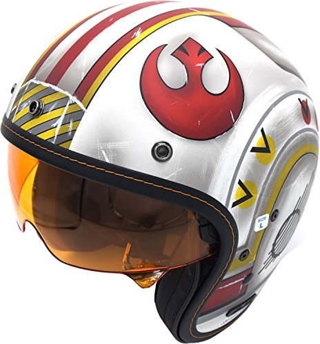 HJC Helmets IS-5 Helmet - X-Wing Fighter (Large)