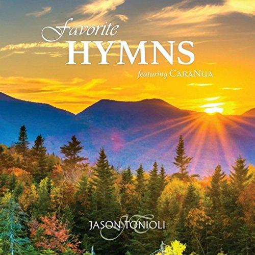 Jason Tonioli - Favorite Hymns 2017