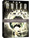 Outer Limits: The Complete 5th Season