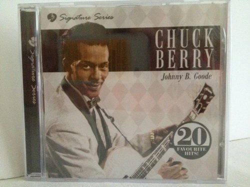 (Chuck Berry Johnny B. Goode Signature Series 20 Favorite Hits)