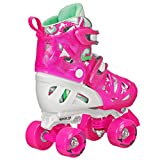 Roller Derby Girl's Fun Roll Adjustable Roller