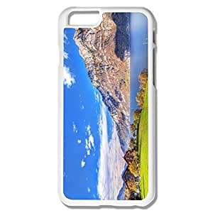 Design Cartoon Friendly Packaging Lake IPhone 6 Case For Her