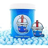 Bluerasberry ICEE Slushy Slime