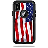 Skin for OtterBox Defender iPhone X %2D
