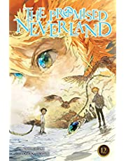 The Promised Neverland, Vol. 12 (Volume 12): Starting Sound