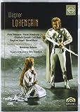Wagner - Lohengrin / Peter Hofmann, Karan Armstrong, Bernd Weikl, Elizabeth Connell, Leif Roar, Woldemar Nelsson, Bayreuth Opera