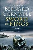 Sword of Kings: A Novel (Saxon Tales Book 12)