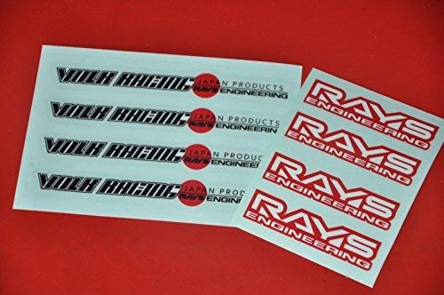 - Volk Racing Rays Engineering - Japan Product