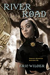 River Road: Fun romantic and humorous New Orleans forbidden paranormal mystery suspense thriller urban fantasy (French Quarter Mystery Book 5): Forbidden Plantation