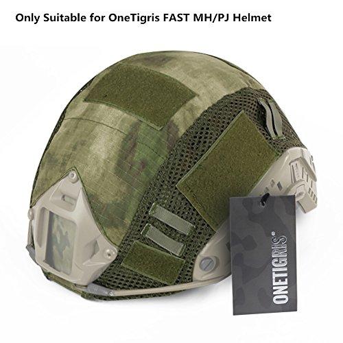 Helmet Side Covers - 9