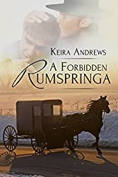 A Forbidden Rumspringa (Gay Amish Romance Book 1)