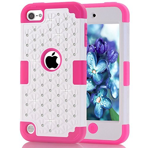 ipod-touch-5-case-ipod-touch-6-case-speedup-diamond-studded-crystal-rhinestone-3-in-1-bling-hybrid-s