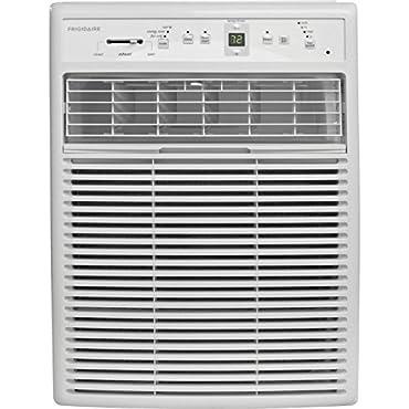 Frigidaire FFRS0822S1 8,000 BTU Casement Window Air Conditioner