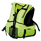 Scuba Max Snorkel Vest Junior Up to 100 lbs (45.4 kg) - Adult X-Large 200 Lbs + by ScubaMax