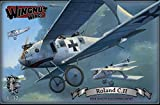Wingnut Wings 1:32 Roland C.II Biplane Plastic Model Kit #32026