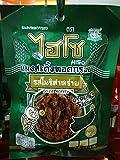 Crispy Fried Crickets Snack, Seaweed Flavor, Net. Wt. 15 Grams X 2 Packs