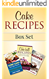 Cake Recipes Box Set: Dump Cake Recipes, Cake Ball Recipes, Poke Cake Recipes (Dump Cake Recipes, Dump Cake Recipe Book, Dump Dinners, Poke Cake Recipes, Dump Meals, Dessert Recipes)