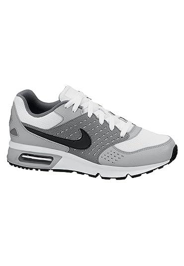 add8f6c68175e NIKE Air Max Solace Baskets Homme 652982-200-43-9.5 Noir: Amazon.co.uk:  Shoes & Bags